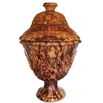 Italian Covered Urn