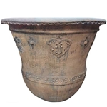 Thai Terracotta Planter