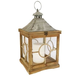 French Revival Lantern
