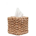 Seagrass Tissue Box