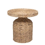 Hyacinth Side Table