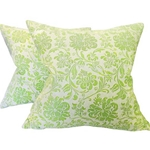 Fortuny Cimarosa Pillows