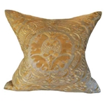 Fortuny Orsini Pillow