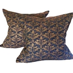 Fortuny Ricelieu Pillows