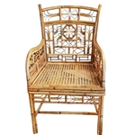 Brighton Pavilion Arm Chair