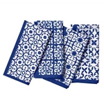 Ojai Blue Napkin Set