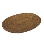 Bali Oval Placemat