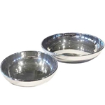 Italian Silverplate Serving Bowls