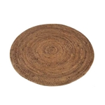 Bali Round Placemat