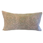 Fortuny Sevres Pillow