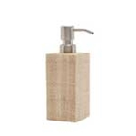 Straw Soap Dispenser
