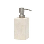 Cornhusk Soap Dispenser