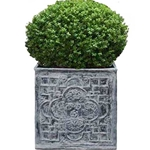 James II Planter