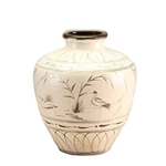 Chinese Painted Vase