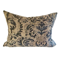 Fortuny Corone PIllow