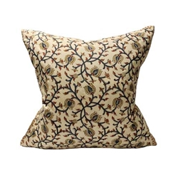 Woven Stripe Pillows
