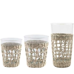 Seagrass Tumblers