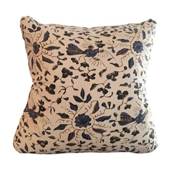 Vintage Batik Pillows