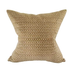Fortuny Tapa Pillow