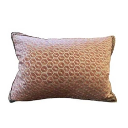 Fortuny Favo Pillows