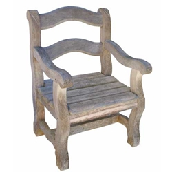 French Chateau Garden Chair
