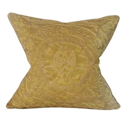 Pair Fortuny Orsini Pillows