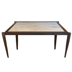 Deco Iron Coffee Table