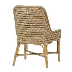 Seagrass Arm Chair