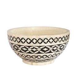 Inlay Bowl